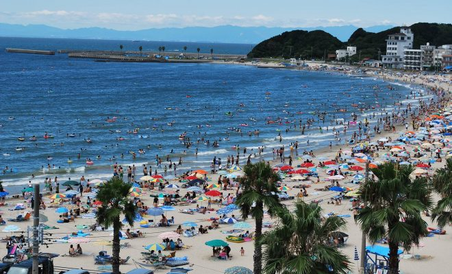 愛知県のおすすめ海水浴場6選!アクセス情報や見どころを押さえて、夏本番を楽しむ - 13568963 1086271404768583 570952596912534510 o 660x400