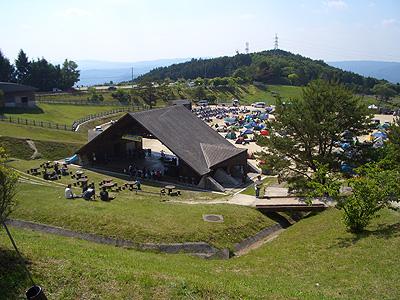 手ぶらでもOK!名古屋から行く日帰りキャンプ場8選【2017夏】 - 14