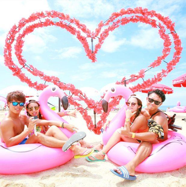 水着×海×音楽『りんくうビーチフェス2017』で忘れられない夏の思い出をつくる - 19260650 1922253541380795 3210256480829912946 n 619x620