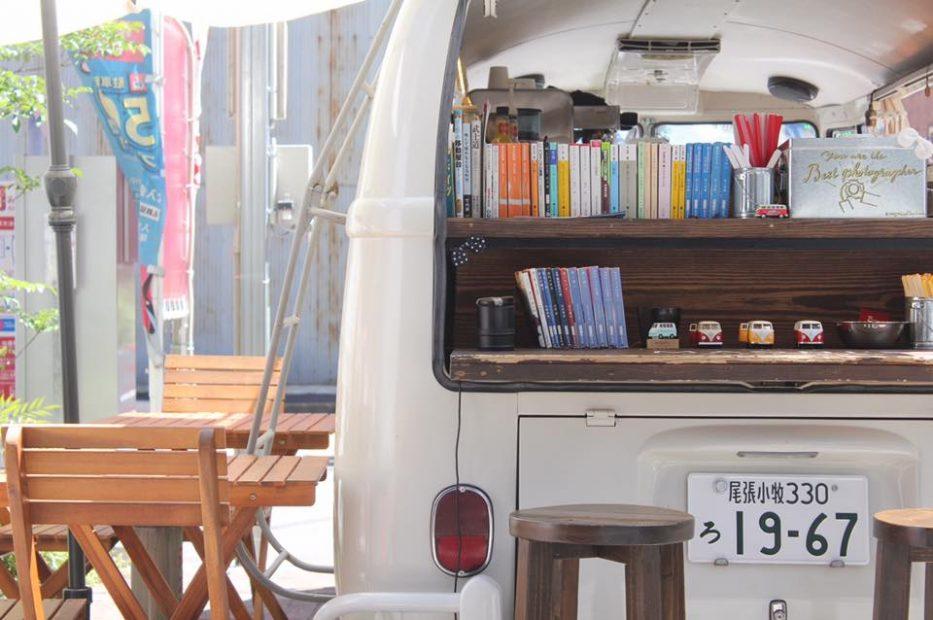 毎日通いたい!名駅近くの移動カフェ「MAGNI'S COFFEE TRUCK」 - 19510355 1491039017647366 7633640665987744234 n 933x620