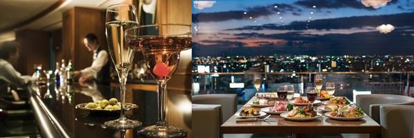デートや女子会にも!名古屋のホテルや百貨店の「プレミアムフライデー」 - 1e47d9dd4c77d7602fc3dbe10bbc9a58