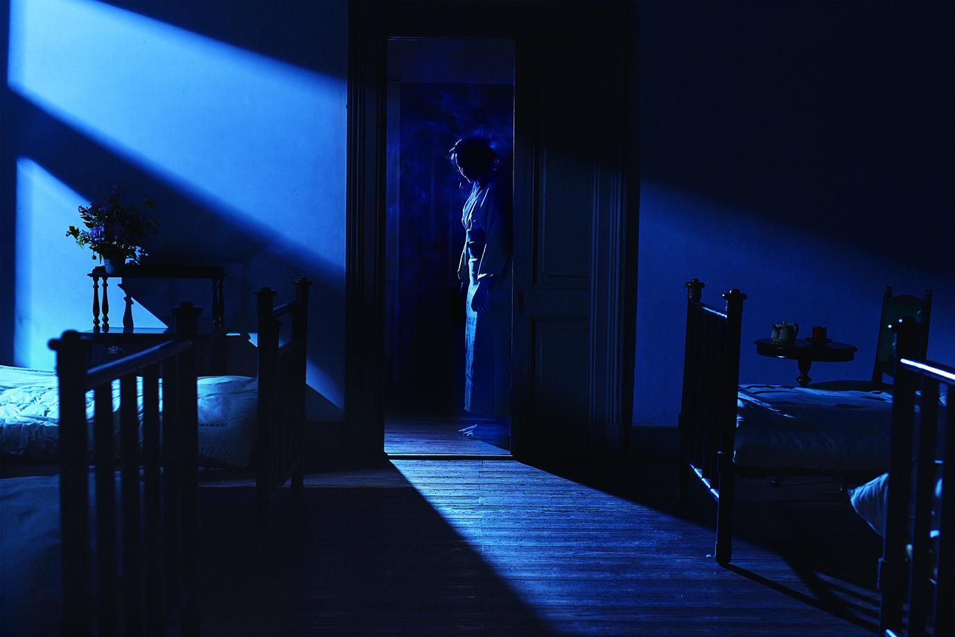 最恐の夏がやってきた!矢場町・明治村のミッション型お化け屋敷が7月8日オープン - 4a5ef2f9fed10beb2d36193061373176