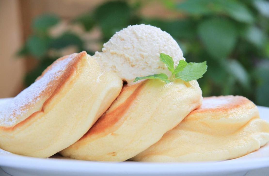 メディアで話題沸騰中!『幸せのパンケーキ』が名古屋・栄に7/8オープン
