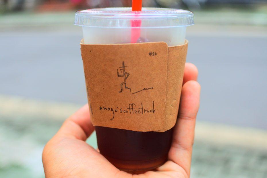 毎日通いたい!名駅近くの移動カフェ「MAGNI'S COFFEE TRUCK」 - DSC 2381 930x620
