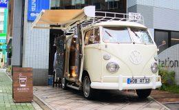 毎日通いたい!名駅近くの移動カフェ「MAGNI'S COFFEE TRUCK」 - DSC 2383 260x160