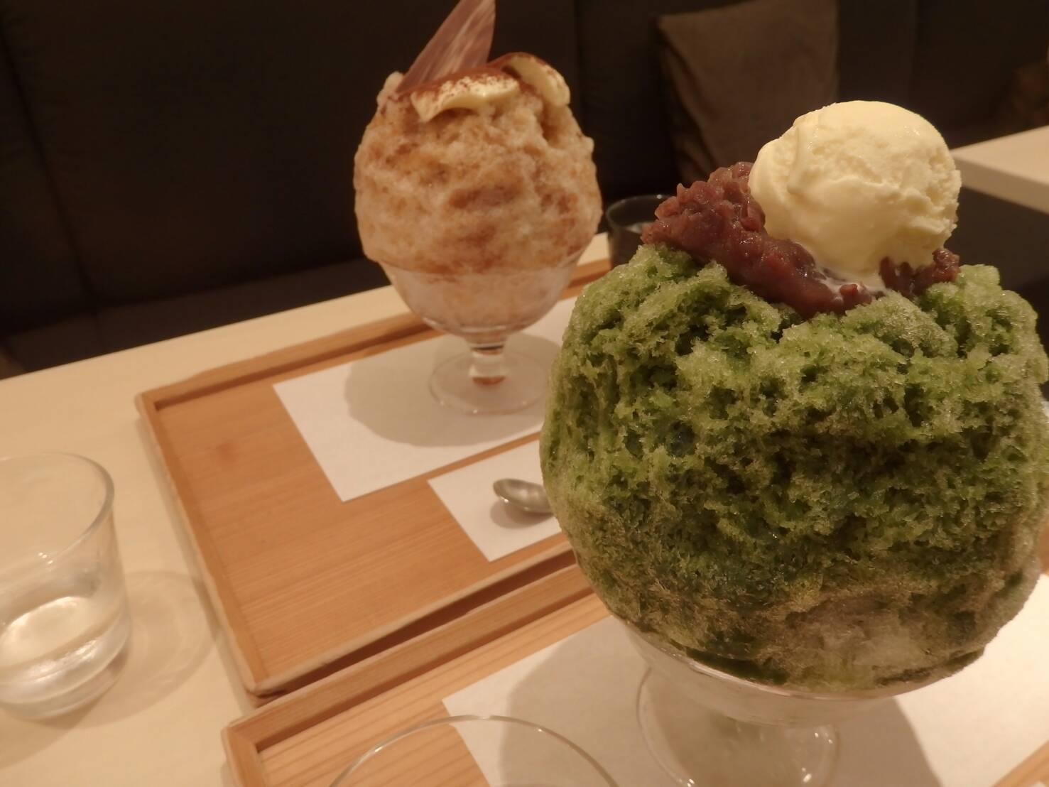 暑い夏にぴったり!名古屋・栄・大須のおすすめかき氷店7選 - S 6426785394334
