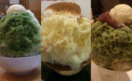 暑い夏にぴったり!名古屋・栄・大須のおすすめかき氷店7選_0