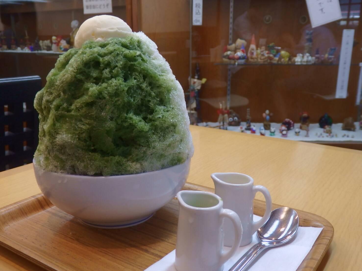 暑い夏にぴったり!名古屋・栄・大須のおすすめかき氷店7選_3
