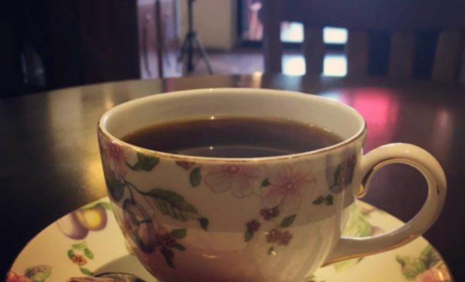 「珈琲通・豆蔵」がおくる、世界準チャンピオンが作る世界に一つのブレンドコーヒー