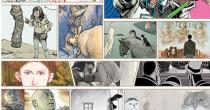 マンガ好き必見の美術展「ルーヴルNo.9」が松坂屋美術館で開催! - artist 210x110