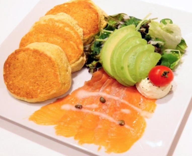 メディアで話題沸騰中!『幸せのパンケーキ』が名古屋・栄に7/8オープン - b761459de5b0bd716d1c834f2793e40a 762x620