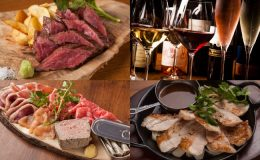 肉好き必見!肉バル『ミート&ワイン ワインホールグラマー 名駅』誕生! - d7303 572 378718 0 260x160