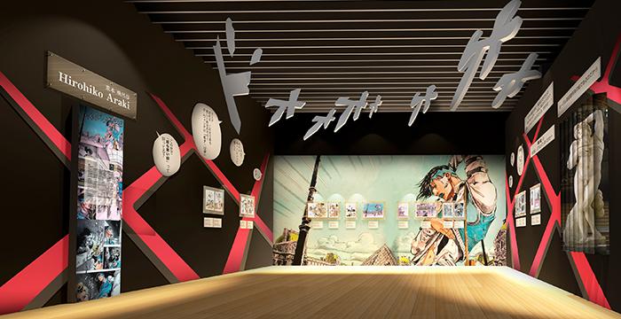マンガ好き必見の美術展「ルーヴルNo.9」が松坂屋美術館で開催! - highlight img 02 1