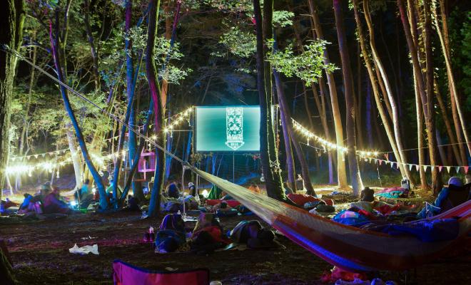 いよいよチケット発売!「夜空と交差する森の映画祭2017」 - img05 660x400