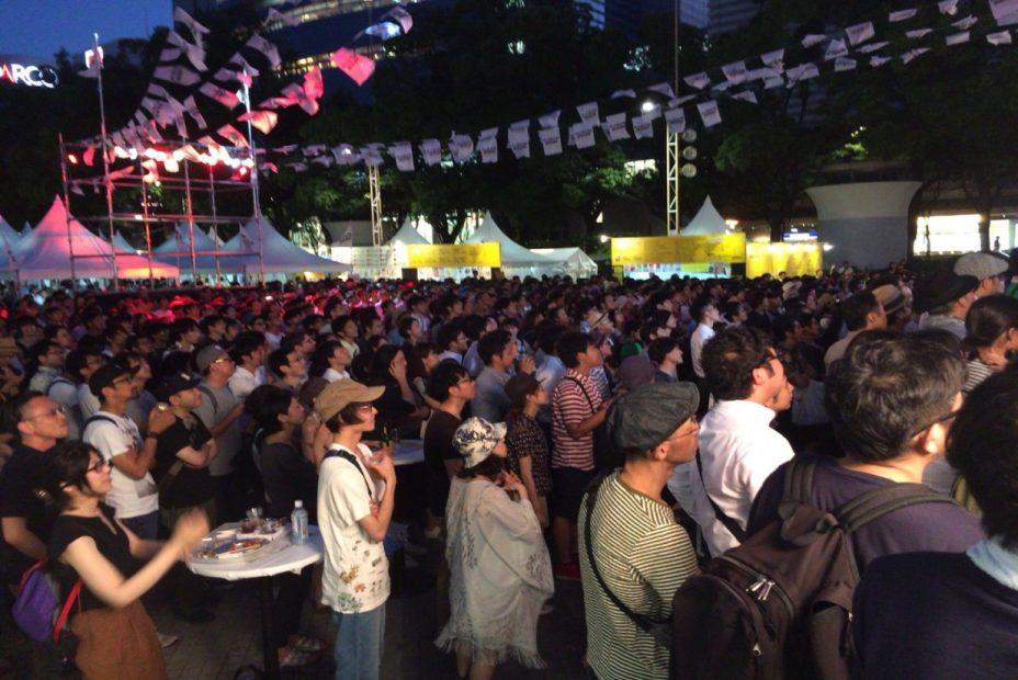 世界のビール×最高の音楽『ワールドビアサミット2017』が今年も栄・久屋広場で開催! - img 132746 1 928x620