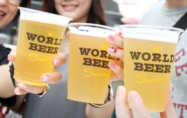 世界のビール×最高の音楽『ワールドビアサミット2017』が今年も栄・久屋広場で開催! - img 132746 2 631x400