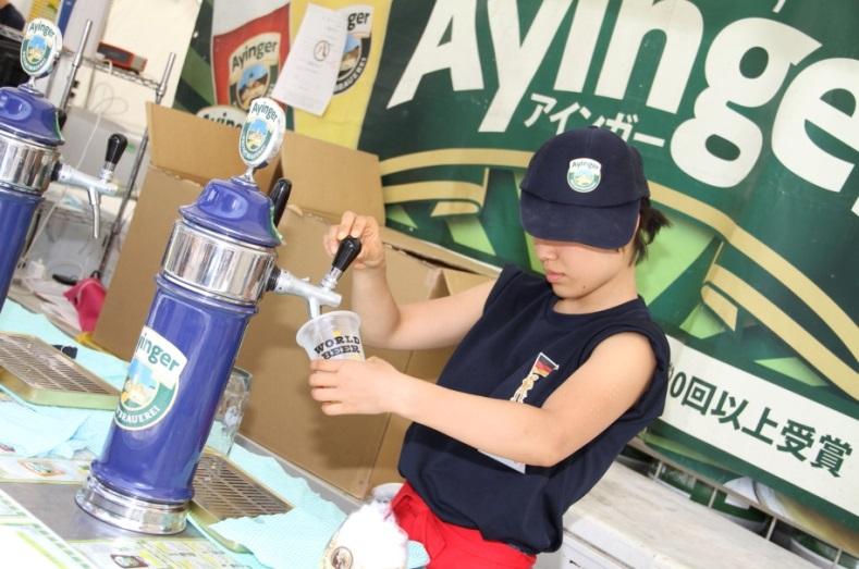 世界のビール×最高の音楽『ワールドビアサミット2017』が今年も栄・久屋広場で開催! - img 132746 9