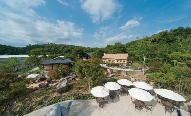 オシャレで懐かしい森の中の小さな町。恵那 銀の森で過ごすおいしい夏のご提案 - img 133258 1 660x400