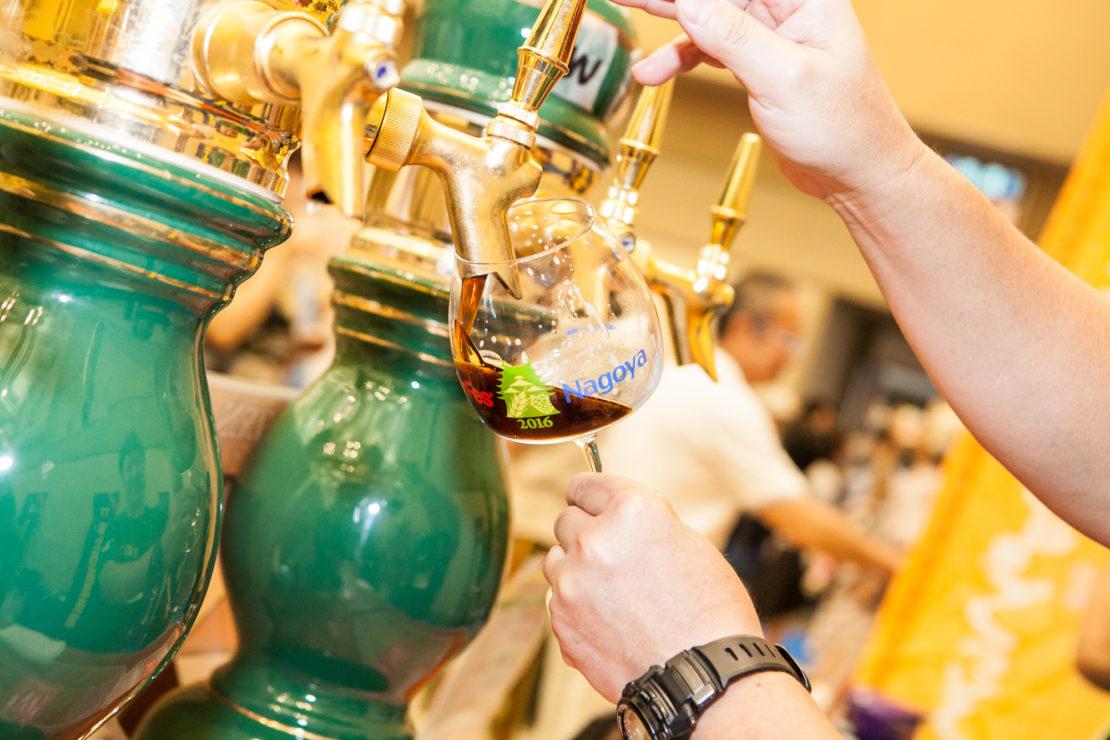 日本最大のビールの祭典!『ビアフェス名古屋2017』が8月19・20日に開幕
