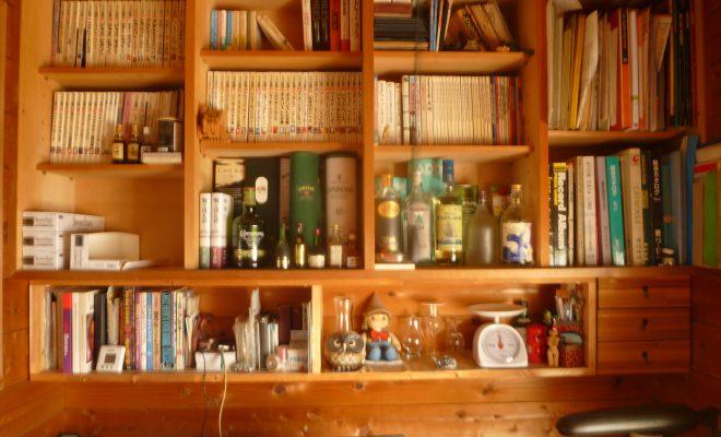 コレクター男子必見!岡崎の建具職人が贈る、世界に一つだけの「男の魅せる収納」 - photo 1 660x400