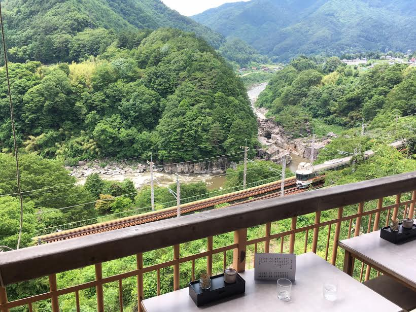【名古屋から行ける避暑地・後編】グルメ、スイーツ、温泉。旅のフルコースをご提案