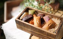 優しい気分のティータイムは『フィナンシェリーアッシュ』の焼き菓子で! - 022 260x160