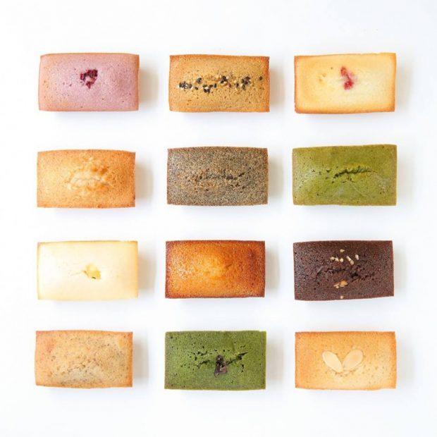 優しい気分のティータイムは『フィナンシェリーアッシュ』の焼き菓子で! - 16729199 1265897080161579 3553737940902114034 n 620x620