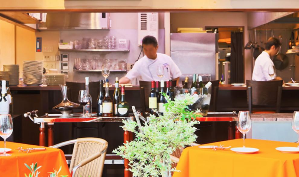 『グローバルゲート』名古屋初・新業態の気になるレストラン&ショップを紹介 - 436ae05932998d093701eb1db41be218 990x585
