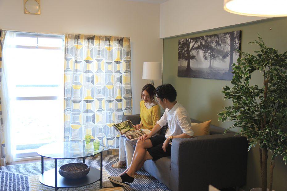 長く住むほど、好きになる。『日進香久山花の街』で大切な人との暮らしを考える - IMG 5527 930x620