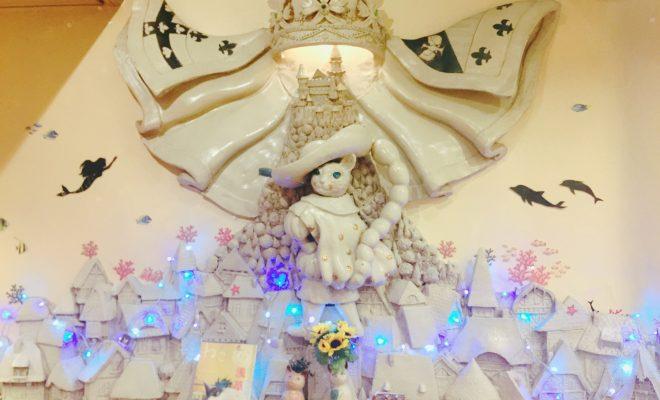 店内いっぱいに広がるおとぎ話の世界!珈琲店「長靴と猫」で優雅なランチタイムを_0