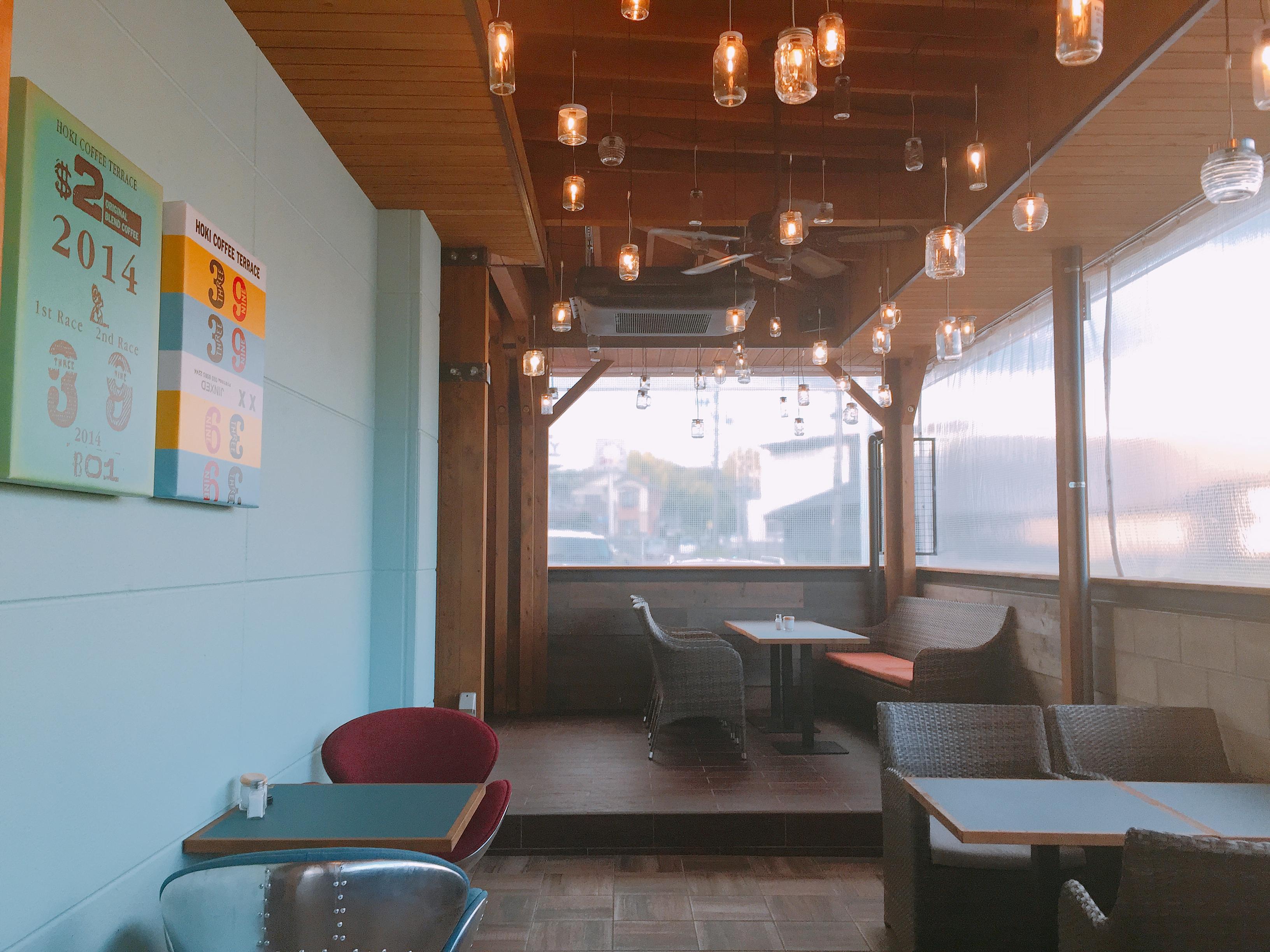 一度は訪れたい、岡崎カフェの新スポット!今年7月オープン「帆季珈琲テラス」 - IMG 6973