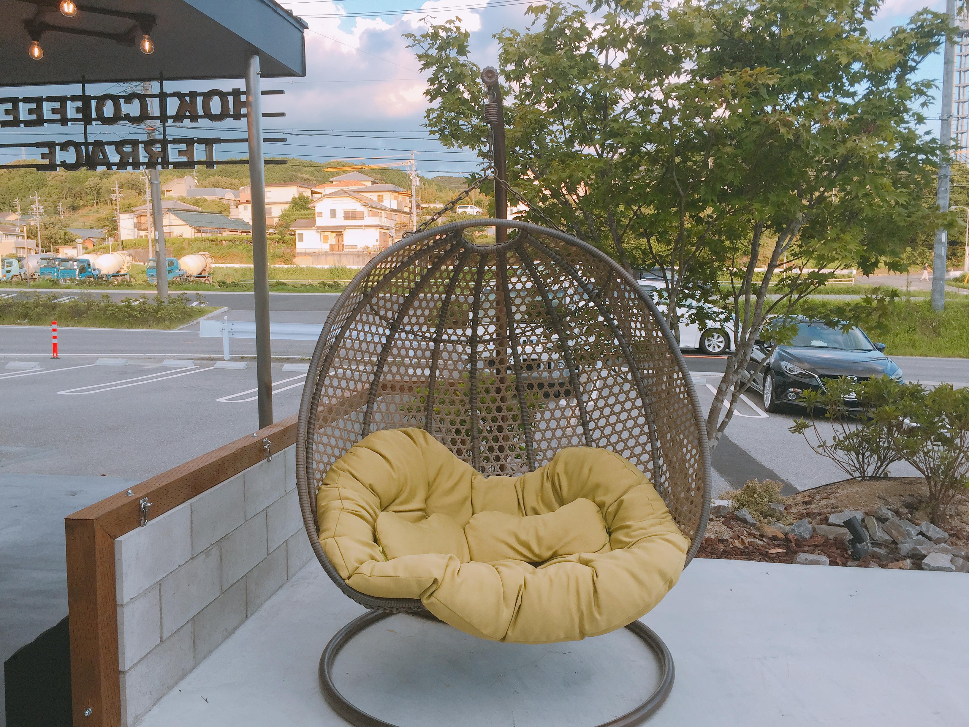 一度は訪れたい、岡崎カフェの新スポット!今年7月オープン「帆季珈琲テラス」 - IMG 6978