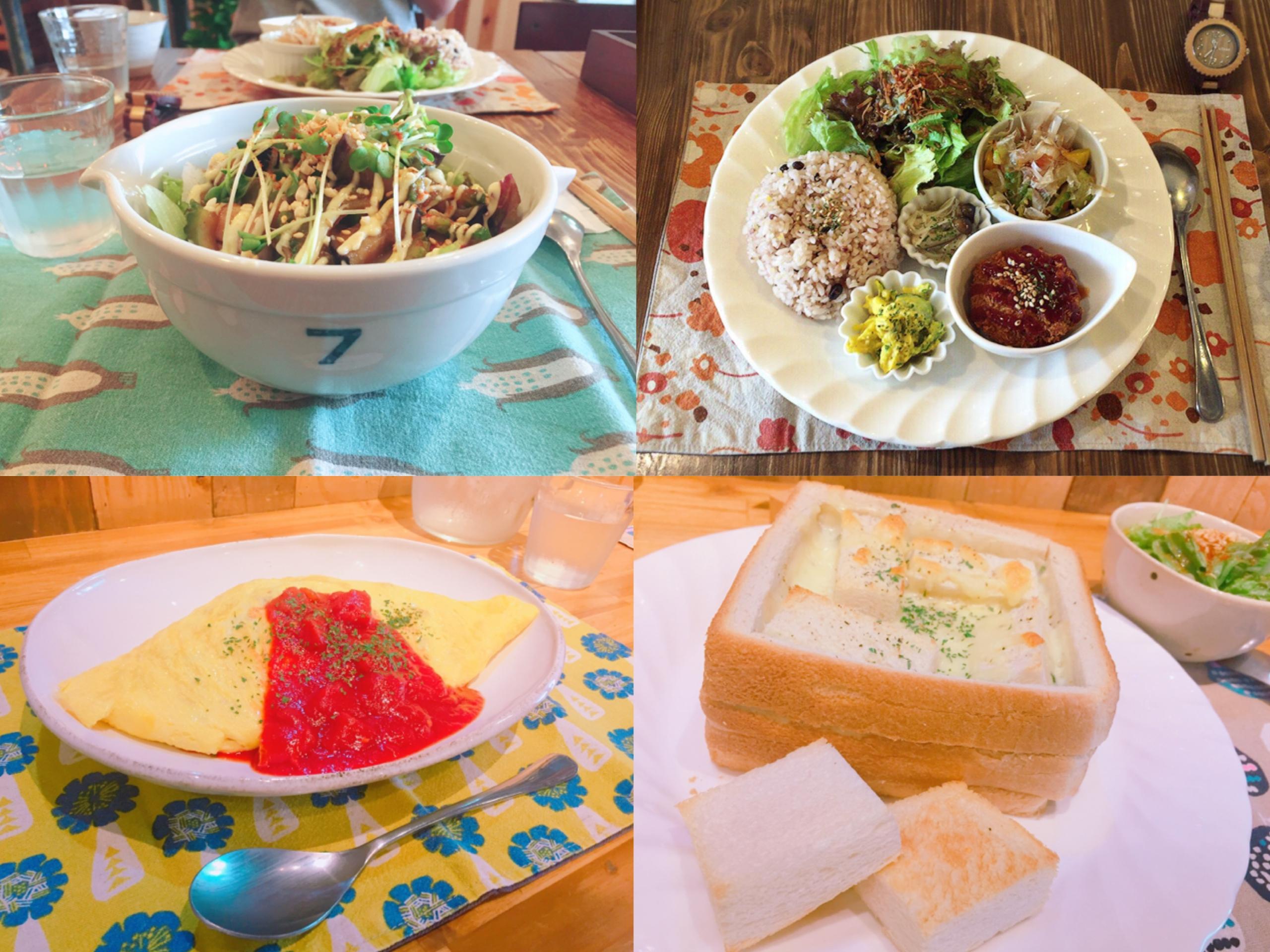【閉店】上前津のかわいすぎる小さなカフェ「カフェ イチトニブンノイチ」に行ってきた - IMG 7142