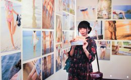 ふしぎな空間『ふともも写真の世界展 南国編 in 名古屋』に行ってきた - IMG 9482 2 260x160