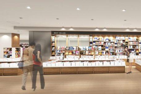 圧倒的な取り扱い冊数。読みたい本が必ず見つかる名古屋駅・栄周辺の大型本屋まとめ