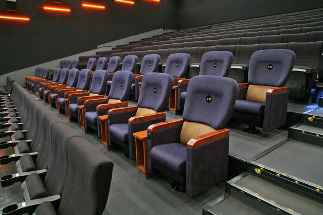 最新設備のある施設からミニシアターまで!名古屋のオススメ映画館8選 - exective