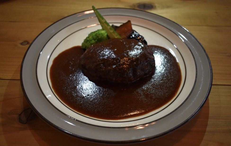 鶴舞で人気!ウワサの隠れ家レストラン「青春キッチン」で素敵なランチを。 - f 976x620