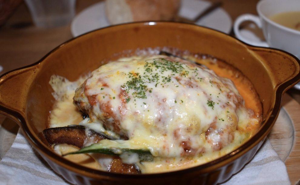 鶴舞で人気!ウワサの隠れ家レストラン「青春キッチン」で素敵なランチを。 - h 990x611