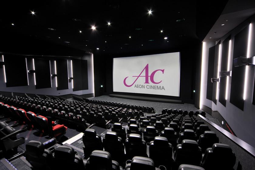 最新設備のある施設からミニシアターまで!名古屋のオススメ映画館8選 - image