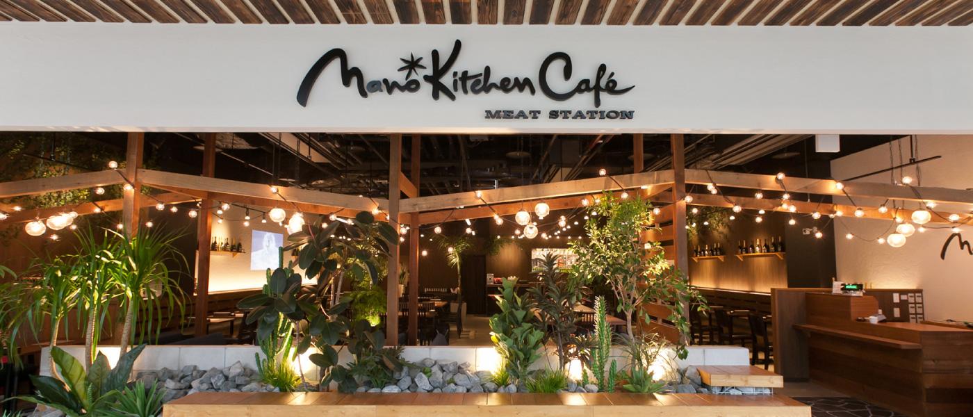 『グローバルゲート』名古屋初・新業態の気になるレストラン&ショップを紹介 - main img02