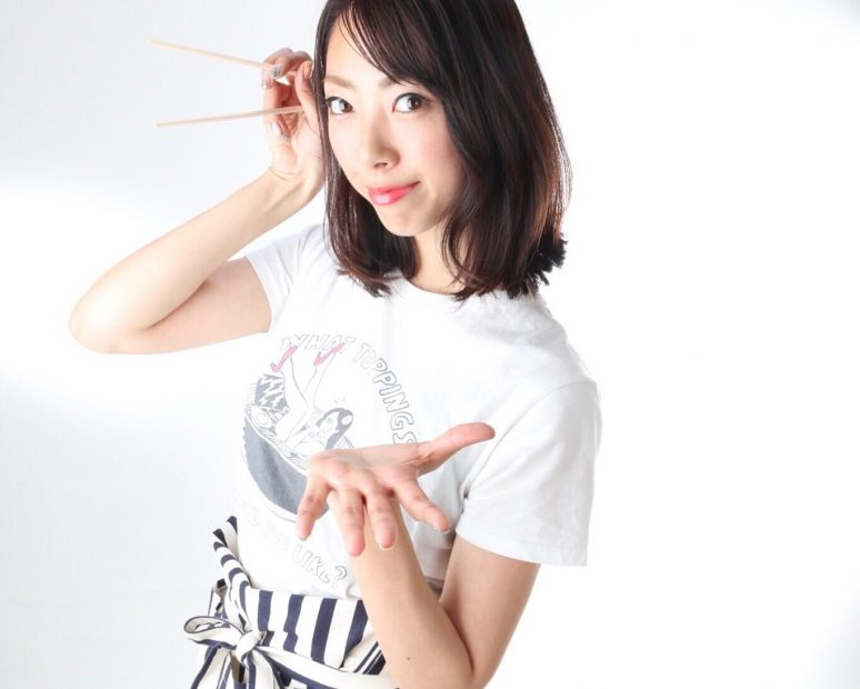 名古屋のラーメン女子必見!『ラーメン女子博』が名古屋・矢場公園で開催 - sub1 774x620
