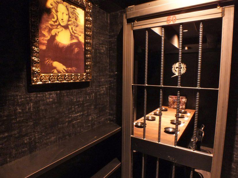 夏の暑さは監獄レストラン『ザ・ロックアップ』のプチホラーで吹き飛ばせ! - sub15 827x620