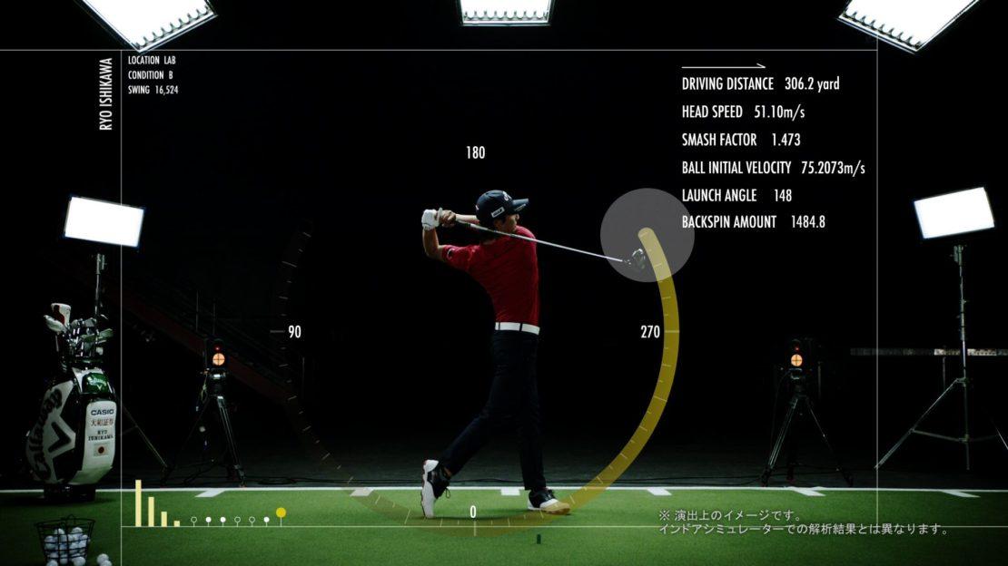 ゴルフ好きの皆さま、お待たせしました!『RIZAP GOLF』が栄にオープン