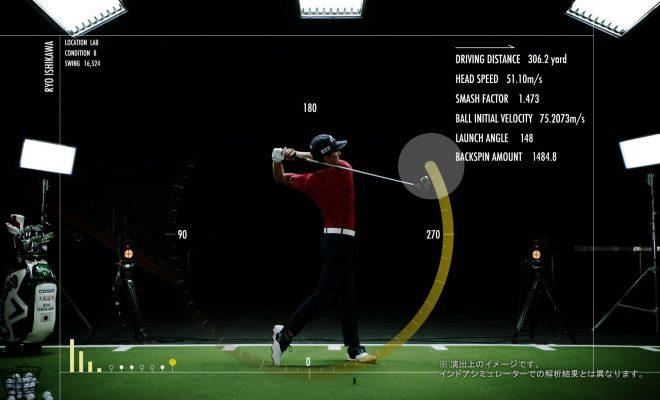 ゴルフ好きの皆さま、お待たせしました!『RIZAP GOLF』が栄にオープン - sub6 660x400