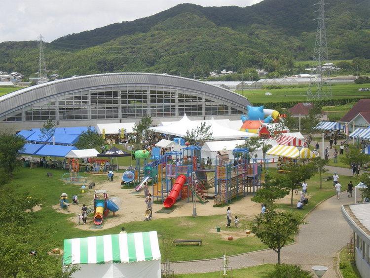 小さい子ども連れも楽しめる愛知県内の格安スポット7選。50円から遊べる乗り物も - 15 image