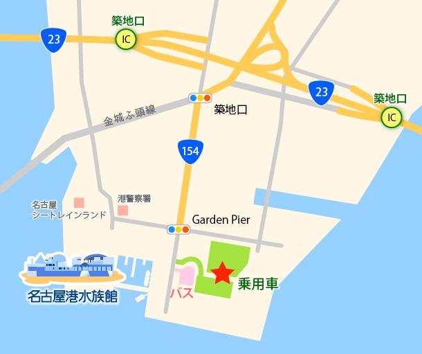 デート、家族で楽しめる『名古屋港水族館』!アクセス・料金・ランチ情報を紹介 - 2014111312050027 5