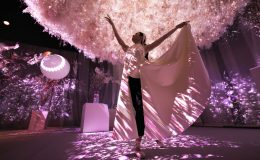 『FLOWERS by NAKED』グローバルゲートで花のアートを体験しよう! - 20b7eb907cce76cb49b1f87d4fefd98f 260x160