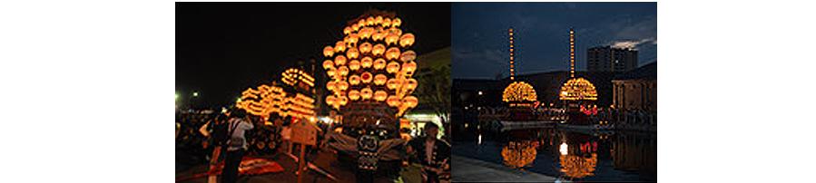 【10/7-8】5年に一度の開催!『はんだ 山車まつり』で「祭の秋」を楽しもう - 3
