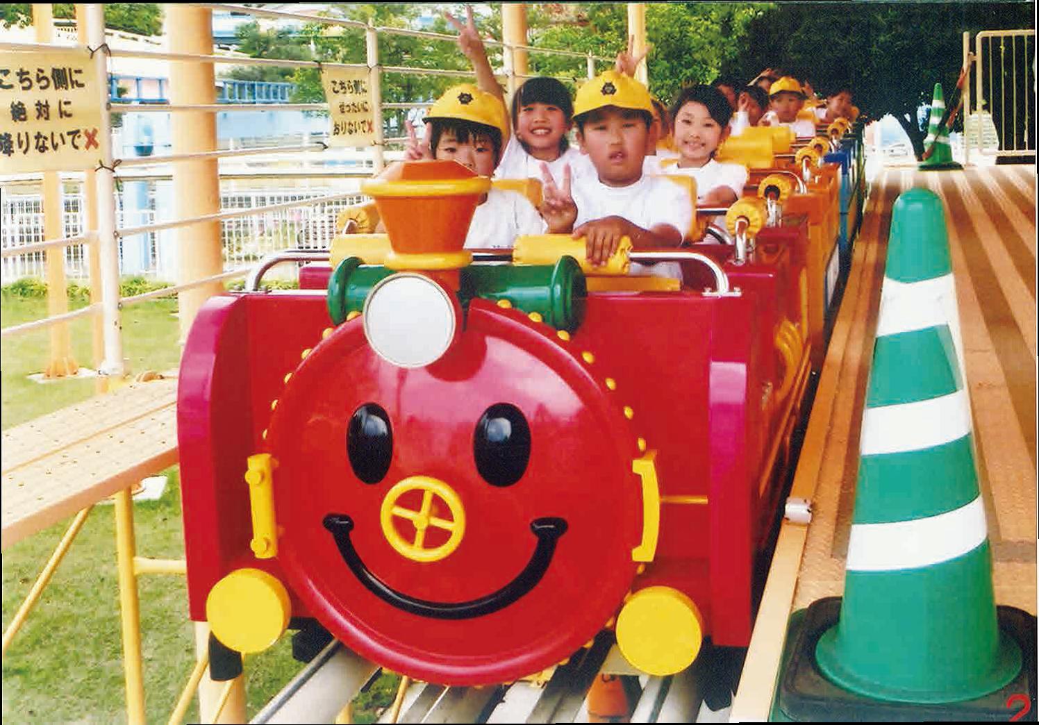 小さい子ども連れも楽しめる愛知県内の格安スポット7選。50円から遊べる乗り物も - 8c0c3027e3cfc3d644caab3847a505b0