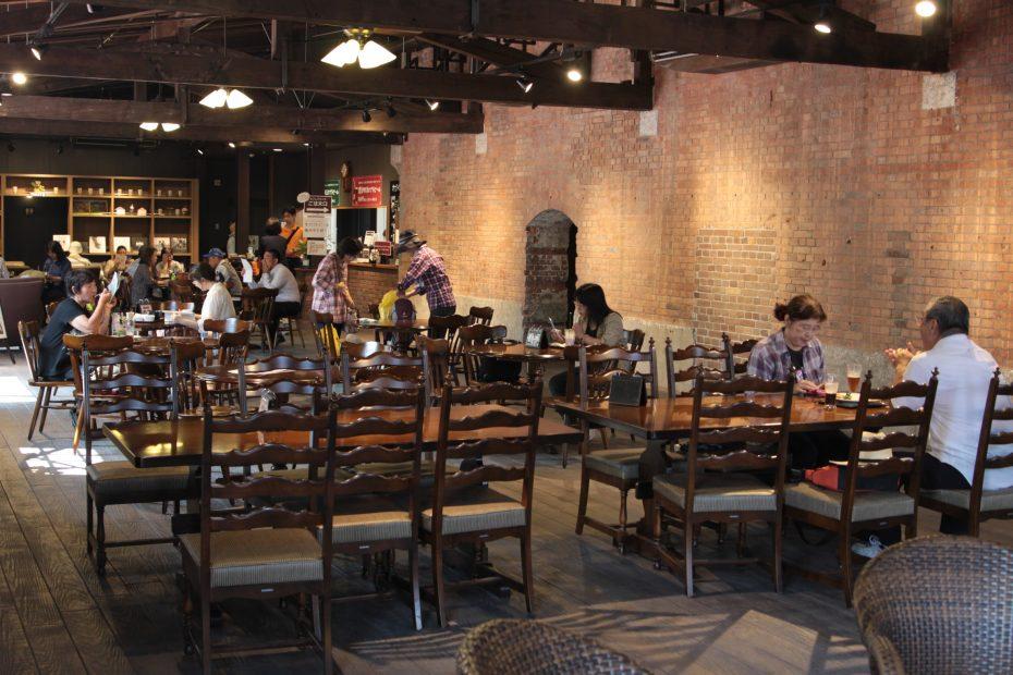 カブトビールの歴史を『半田赤レンガ建物』で味わってきた -おとなの社会科見学- - IMG 0340 930x620